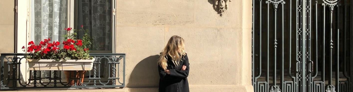 Franta: Paris 2018