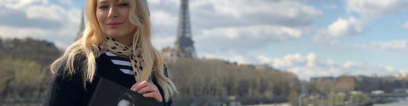 """Forma Gustului"" si ""Ramai la masa?""  in cadrul Gourmand World Summit Unesco Paris"