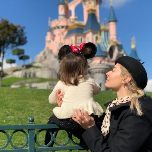 Paris- Disney