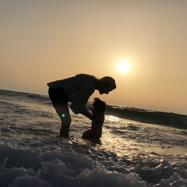Israel: Ierusalim, Tel Aviv si Haifa (calatoria cu un copil)