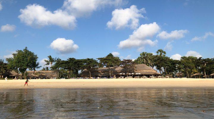 Bali: La mare  si Ubud pentru 1 zi