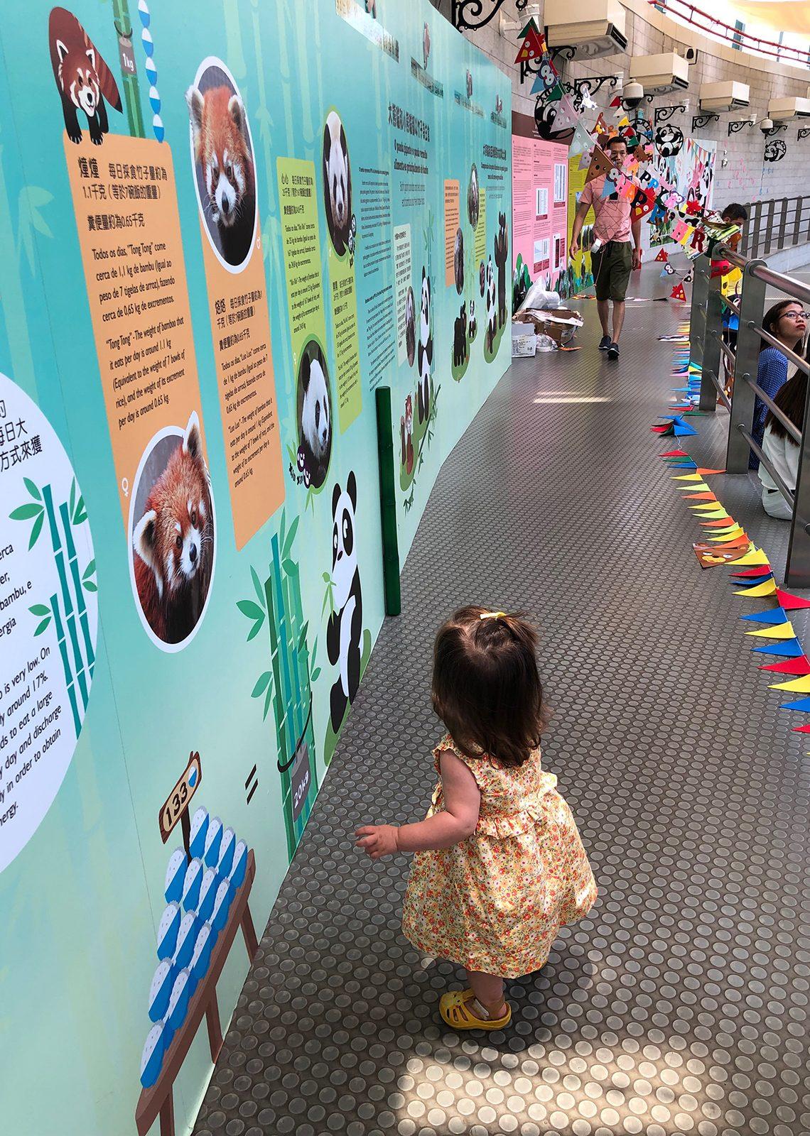 Asia: Macau si activitatile pentru copii