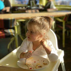 Meniu pentru copii (peste 1 an) pe o saptamana
