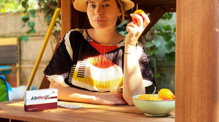 Regimul alimentar pe timpul sarcinii