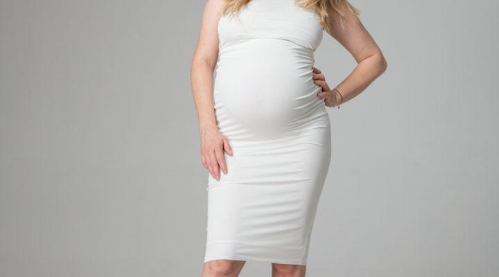 Cum mi-am mentinut echilibrul si silueta pe perioada celor 9 luni de sarcina
