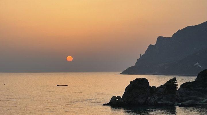 Grecia: Corfu